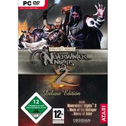 Neverwinter Nights 2 (Deluxe Edition)