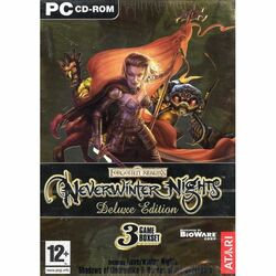 Neverwinter Nights (Deluxe Edition) na progamingshop.sk