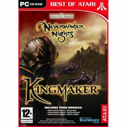 Neverwinter Nights: Kingmaker (Best of Atari) na progamingshop.sk