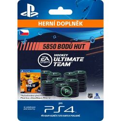 NHL 19 Ultimate Team - 5850 Hockey Points CZ na progamingshop.sk