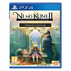 Ni No Kuni 2: Revenant Kingdom (Prince's Deluxe Edition) na progamingshop.sk