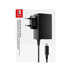 Nintendo Switch AC Adapter na progamingshop.sk