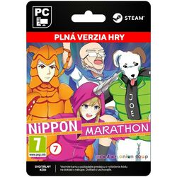 Nippon Marathon [Steam]
