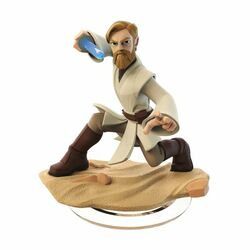 Obi-Wan Kenobi (Disney Infinity 3.0: Play Without Limits)