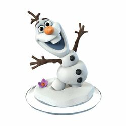 Olaf (Disney Infinity 3.0: Play Without Limits) na progamingshop.sk