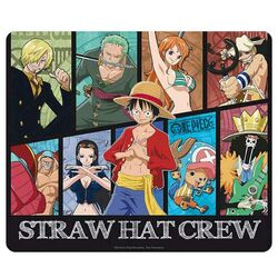 One Piece Mousepad - New World