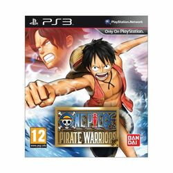 One Piece: Pirate Warriors na progamingshop.sk