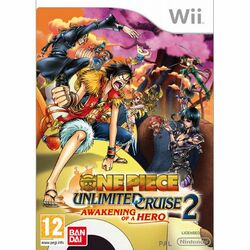 One Piece Unlimited Cruise 2: Awakening of a Hero na progamingshop.sk