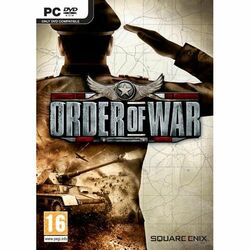 Order of War na progamingshop.sk