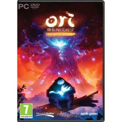 Ori and the Blind Forest (Definitive Edition) na progamingshop.sk