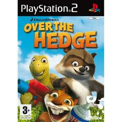 Over the Hedge na progamingshop.sk