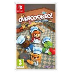 Overcooked (Special Edition)