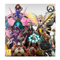 Overwatch (Collector's Edition)