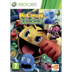 Pac-Man and the Ghostly Adventures 2 na progamingshop.sk