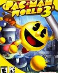 Pac-Man World 3 na progamingshop.sk