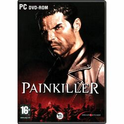 Painkiller na progamingshop.sk
