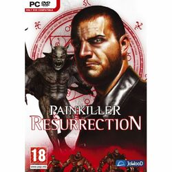 Painkiller: Resurrection na progamingshop.sk