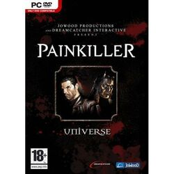 Painkiller Universe na progamingshop.sk