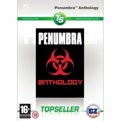 Penumbra Anthology CZ