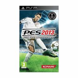 PES 2013: Pro Evolution Soccer na progamingshop.sk