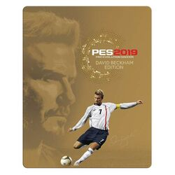 PES 2019  Pro Evolution Soccer (David Beckham Edition) d3161cb7485