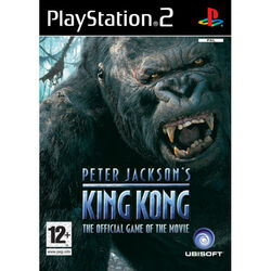 Peter Jackson's King Kong na progamingshop.sk