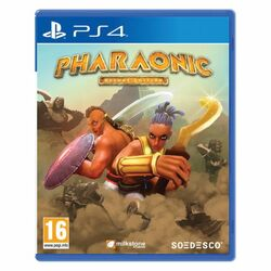 Pharaonic (Deluxe Edition)