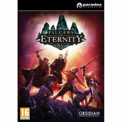 Pillars of Eternity (Hero Edition) na progamingshop.sk