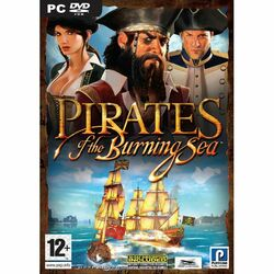 Pirates of the Burning Sea na progamingshop.sk