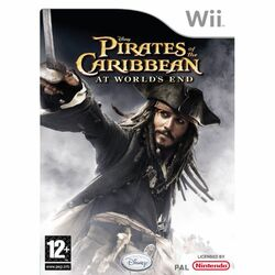 Pirates of the Caribbean: At World's End na progamingshop.sk