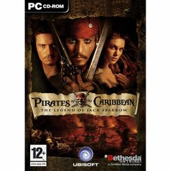 Pirates of the Caribbean: The Legend of Jack Sparrow na progamingshop.sk