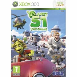 Planet 51: The Game na progamingshop.sk