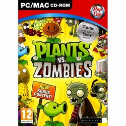 Plants vs. Zombies (Game of the Year Edition) na progamingshop.sk