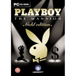 Playboy: The Mansion (Gold Edition)