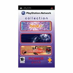 PlayStation Network Collection: Power Pack