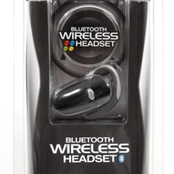 PLAYSTATION®3 Bluetooth Headset