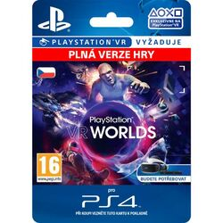 PlayStation VR Worlds (CZ) na progamingshop.sk