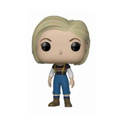 POP! 13th Doctor (Doctor Who)
