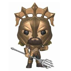 POP! Arthur Curry as Gladiator (Aquaman Movie)