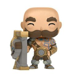 POP! Braum (League of Legends) na progamingshop.sk