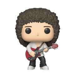 POP! Brian May (Queen)