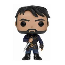 POP! Corvo Unmasked (Dishonored) na progamingshop.sk
