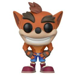 POP! Crash Bandicoot (Crash Bandicoot)