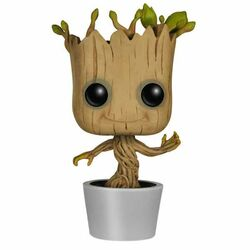 POP! Dancing Groot (Guardian of the Galaxy)