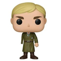 POP! Erwin One-Armed (Attack on Titan)
