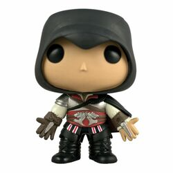 POP! Ezio (Assassin's Creed 2)