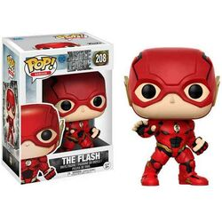 POP! Flash (Justice League) na progamingshop.sk