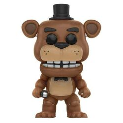POP! Freddy (Five Nights at Freddy's)