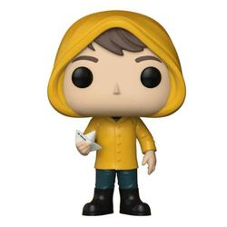 POP! Georgie Denbrough (Stephen King's It 2017) na progamingshop.sk