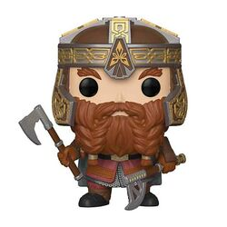 POP! Gimli (Lord of the Rings)